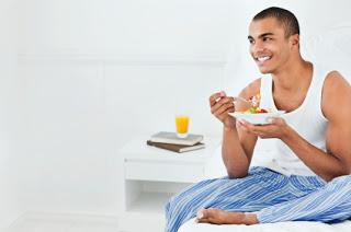 Photo of أهمية الغذاء للصحة و النوم المريح