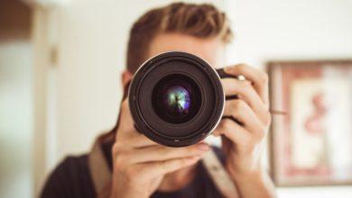 Photo of أفضل اشهر المصورين الفوتوغرافيين