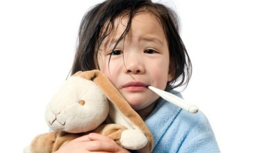 صورة كيفية تقوية المناعة للاطفال