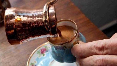 Photo of هل القهوة ترفع ضغط الدم