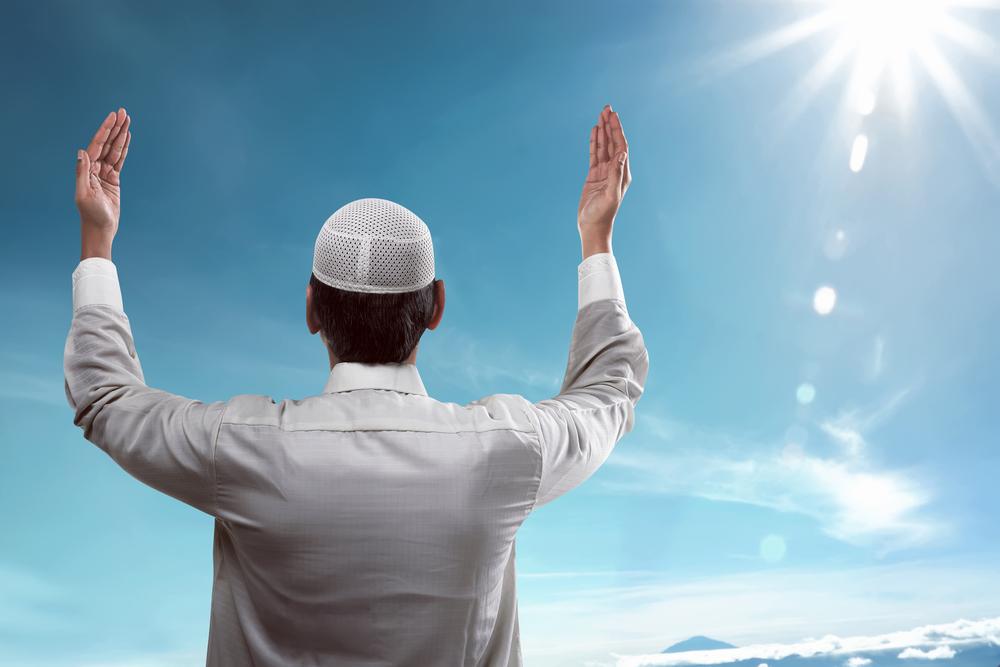 دعاء الفرج - أهم أدعية الفرج - أهمية الدعاء - شروط وآداب الدعاء - أوقات  إستجابة الدعاء