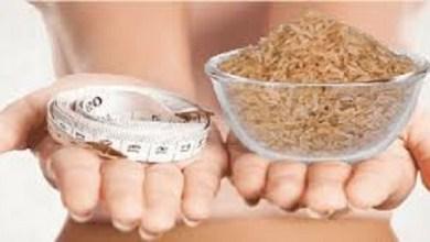 Photo of كعكة الأرز:الطعام المثالي لتخسيس الوزن