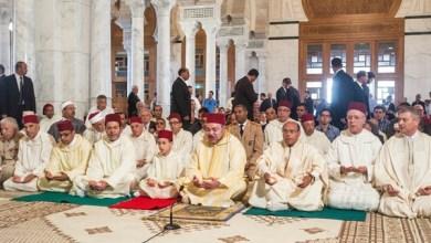 Photo of عيد الأضحى بالمغرب