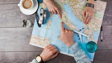 صورة فوائد السفر للصحة النفسية