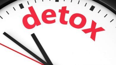 Photo of الديتوكس لتنظيف الجسم من السموم في يوم واحد