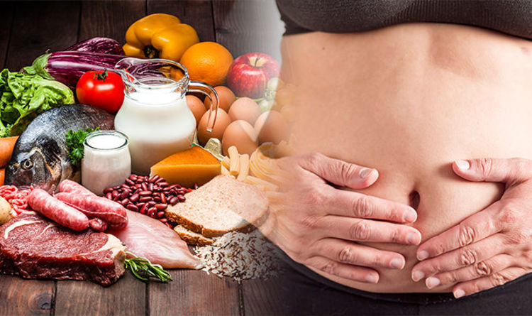 أغذية مفيدة لصحة المعدة