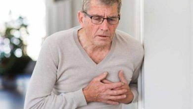 صورة مريض القلب المصاب بالسكري
