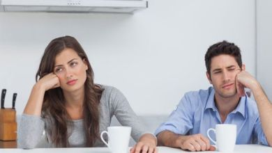 صورة كيفية التعامل مع الزوج الصامت
