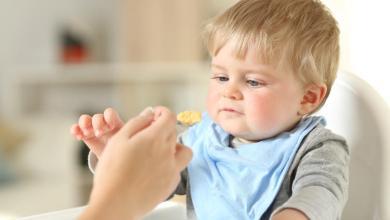 صورة كيف أكتشف إذا كان طفلي يعاني من نقص الحديد