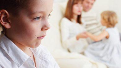صورة غيرة الأطفال كيف تتعامل معها ؟