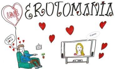 صورة متلازمة انترومنيا عندما يصبح الحب مرضاً