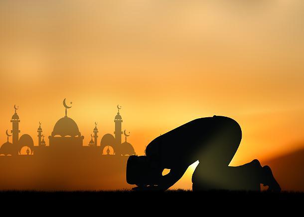 المسلم