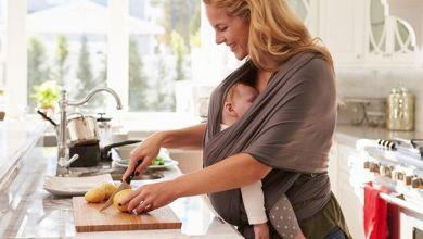 صورة الفيتامينات الضرورية للأم أثناء الرضاعة الطبيعية