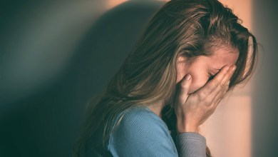 صورة لن تتوقعي هذه هي أعراض الاكتئاب الجسدية