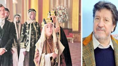 "Photo of فيلم ولد ملكا ""Born A King"" حاليا بدور العرض بالسعودية والخليج"