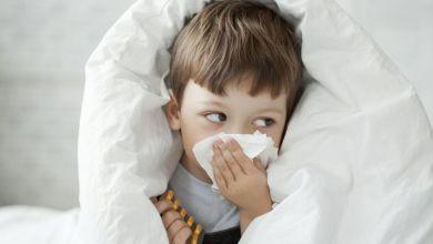 Photo of الأنفلونزا عند الأطفال الأسباب والعلاج