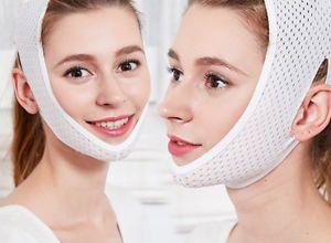 صورة الطرق المذهلة لتخسيس الوجه والرقبة