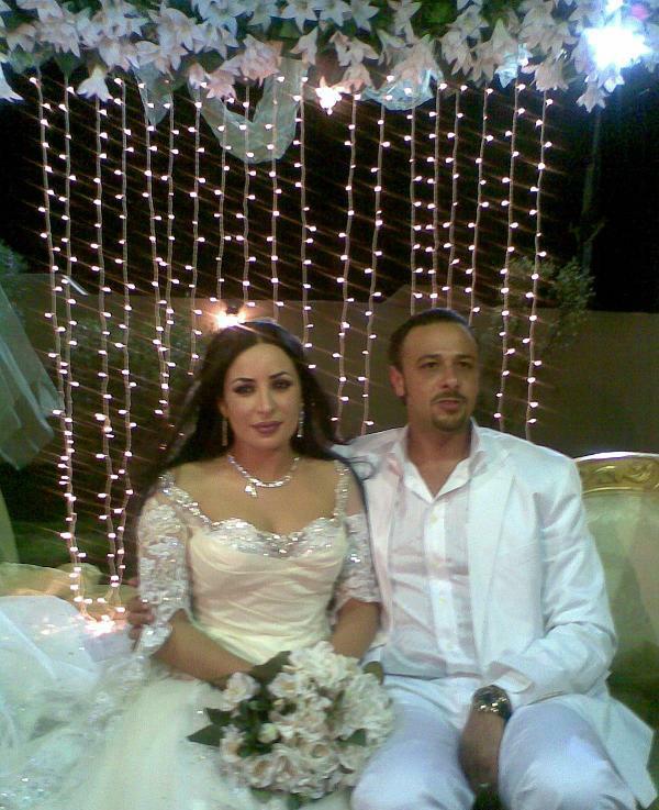 تعليق زوج نجاح المساعيد الأول بعد زواجها الجديد مجلة رجيم