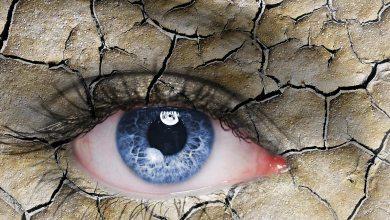 Photo of طرق طبيعية لمعالجة جفاف العين في المنزل