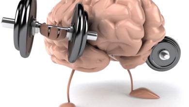 صورة قوة الدماغ