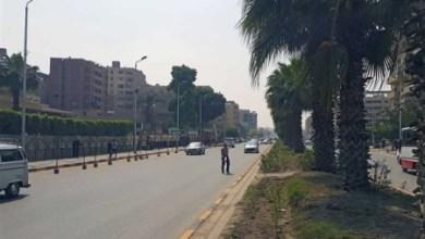 صورة تفاصيل وفاة مسن سعودي و خادمته بدون ملابس داخل شقة في الهرم