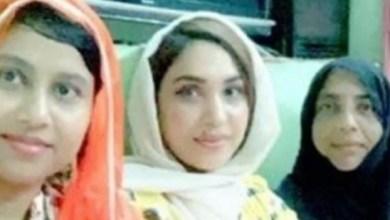 Photo of صور إماراتية تعثر على والدتها بعد 36 عاماً