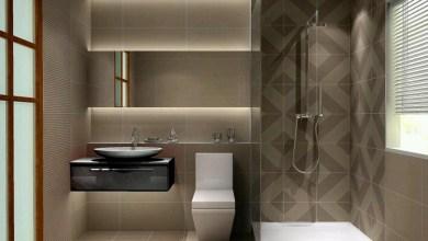صورة اجمل ديكور حمامات سيراميك , احدث التصميمات الخاصة بالحمامات السيراميك
