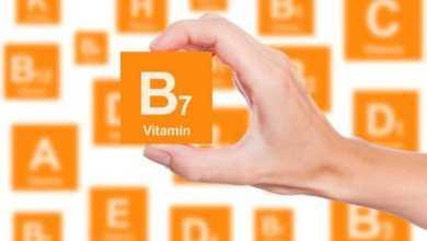 صورة أفضل الأطعمة الغنية بفيتامين B7