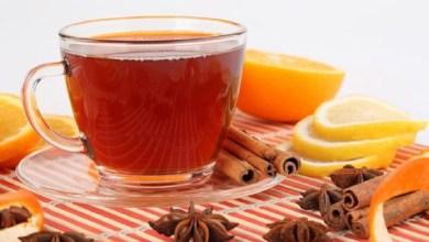صورة مشروبات طبيعية لفقدان الوزن وزيادة الحرق