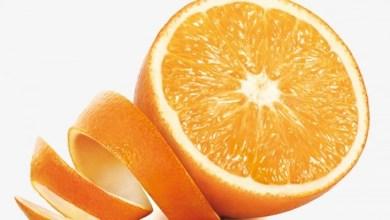 Photo of لن تلقي قشر البرتقال بعد اليوم