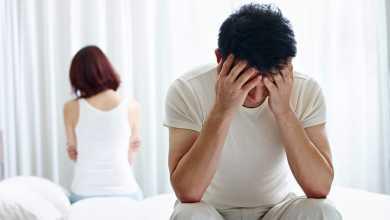 صورة اسباب ارتخاء الانتصاب اثناء العلاقة وعلاجه