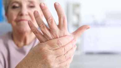 صورة تمارين اليد لتخفيف التهاب المفاصل