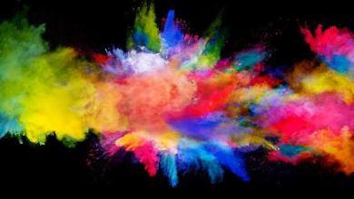 صورة تأثير الألوان على صحتنا النفسية