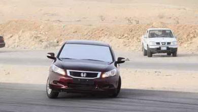 Photo of فيديو فتاة سعودية تمارس التفحيط بكورنيش القطيف في شرق السعودية