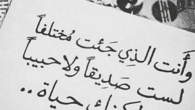 Photo of كلمات صباحيه رومانسية قصيرة