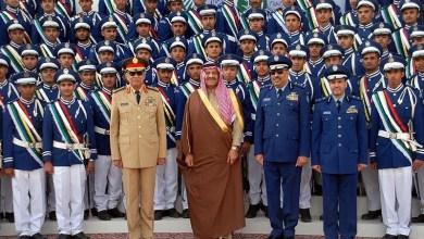 صورة اهم 3 شروط القبول بكلية الملك فيصل الجوية للجامعيين