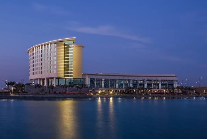 10 معلومات عن فندق البيلسان في مدينة الملك عبدالله الاقتصادية مجلة رجيم