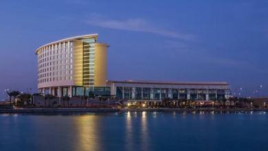 صورة 10 معلومات عن فندق البيلسان في مدينة الملك عبدالله الاقتصادية