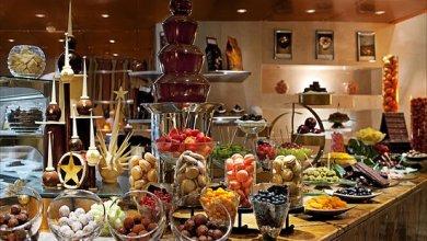 Photo of أفضل 6 مطاعم بوفيه مفتوح في مكة المكرمة
