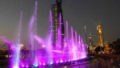 Photo of أشهر 15 مكان سياحي في الكويت 2020 بالصور