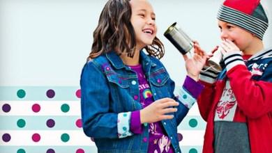صورة افضل 8 محلات لملابس الاطفال بالرياض