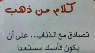 Photo of حكم وعبارات من ذهب