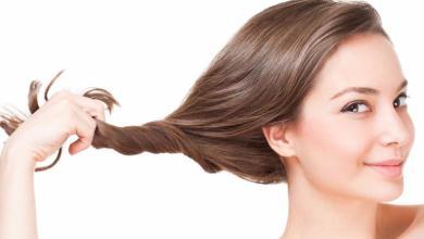 صورة اكثر 3 وصفات فعالة لترطيب الشعر