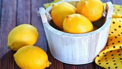 Photo of 8 استعمالات صحية لليمون