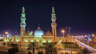 Photo of اشهر 9 اماكن سياحية في عرعر يجب زيارتها