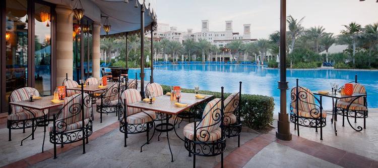 افضل 9 مطاعم تقدم بوفيه مفتوح في دبي