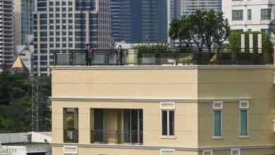 Photo of استاء من كورونا.. فألقى بزوجته من الطابق السابع