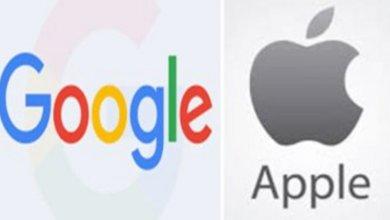 "Photo of إطلاق تقنية ""أبل"" و""جوجل"" لتتبع مصابي كورونا الأسبوع المقبل"