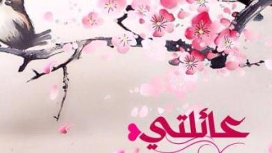 Photo of عبارات جميلة عن العائلة , كلمات عن حب العائلة و الاهل