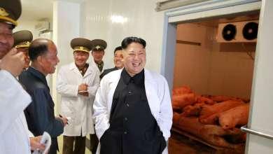 Photo of تعرف على الطعام المفضل لدى رئيس كوريا الشمالية